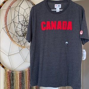 Other - Canada Olympics t shirt